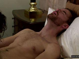 гей порно душ