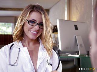 порно доктор клизма