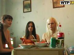 домашнее порно видео измен русских жен