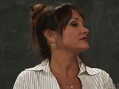 Реально домашнее порно со зрелыми