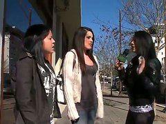Секс на улице в контакте