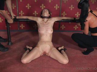 Порно видео бдсм с вибратором