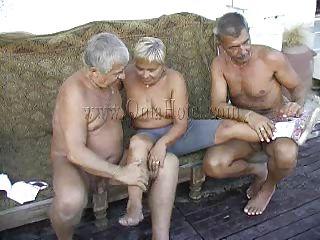 Красивое порно со зрелыми